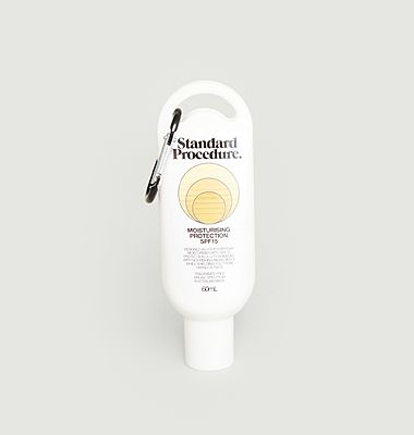 Protection solaire SPF15 60ml