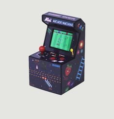 Mini Arcade Machine Thumbs Up