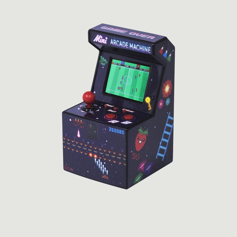 Mini Arcade Machine - Thumbs Up
