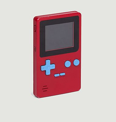 Retro Gameboy Console