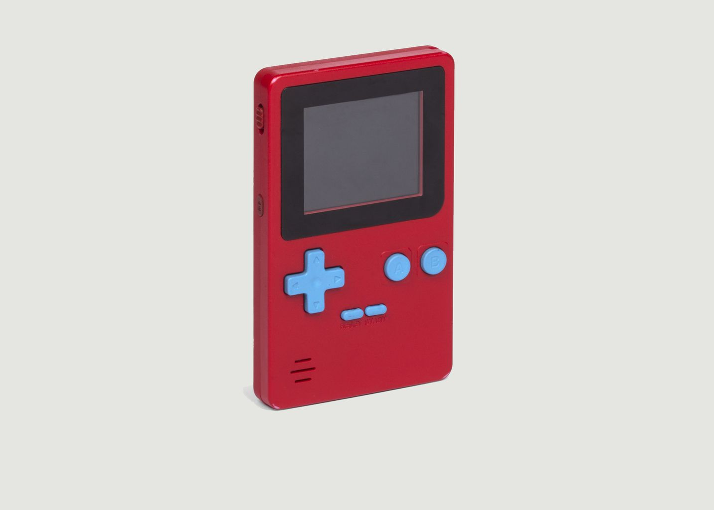 Retro Gameboy Console - Thumbs Up