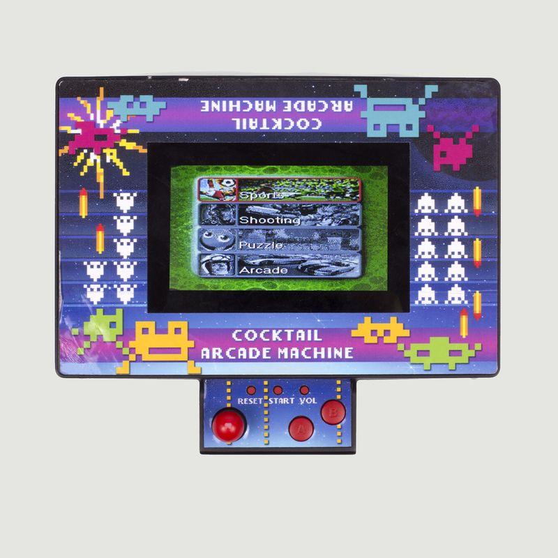 Retro Arcade Machine - Thumbs Up