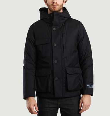 Manteau Loro Piana Mountain Jkt