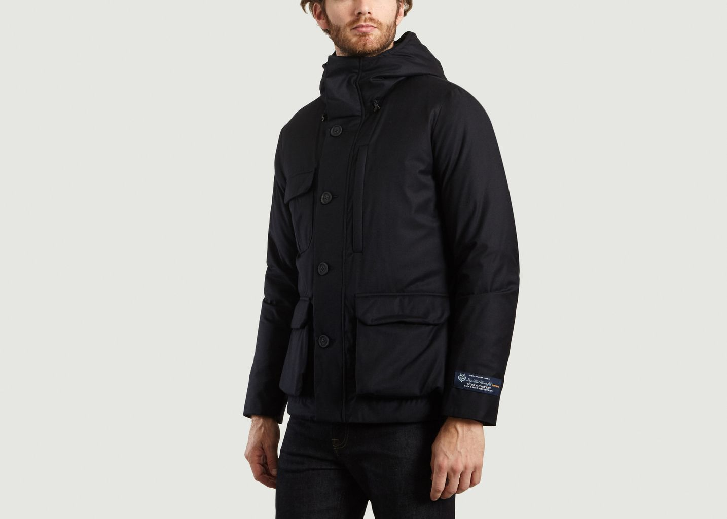 exclusive range quite nice best value Loro Piana Mountain Jacket