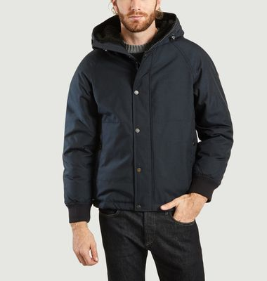 Rock Point Shearling Jacket