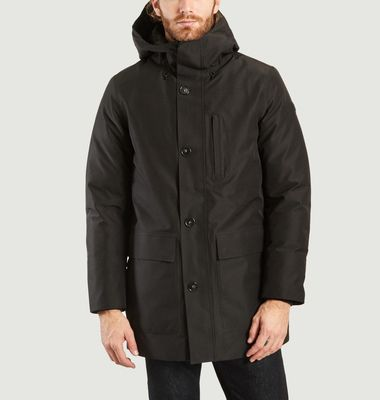 Gore Tex Urban Coat