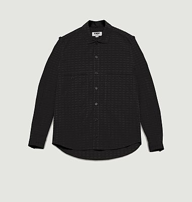 Doc Savage Shirt