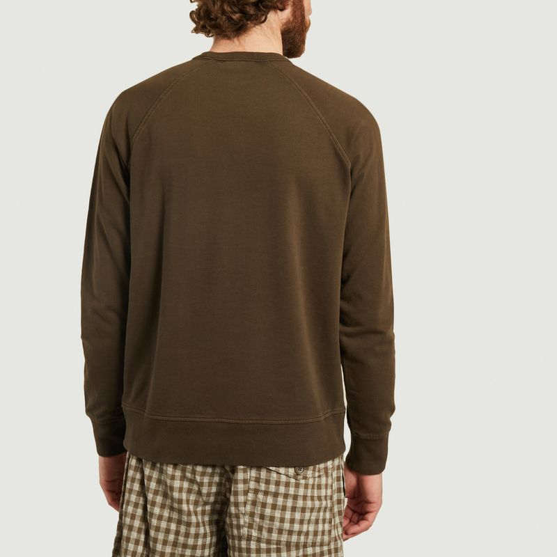 Sweatshirt Schrank - YMC