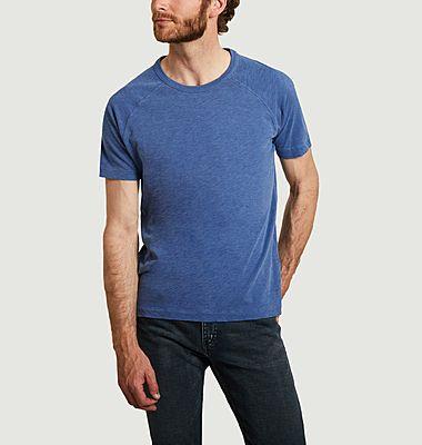 T-shirt raglan Télévision