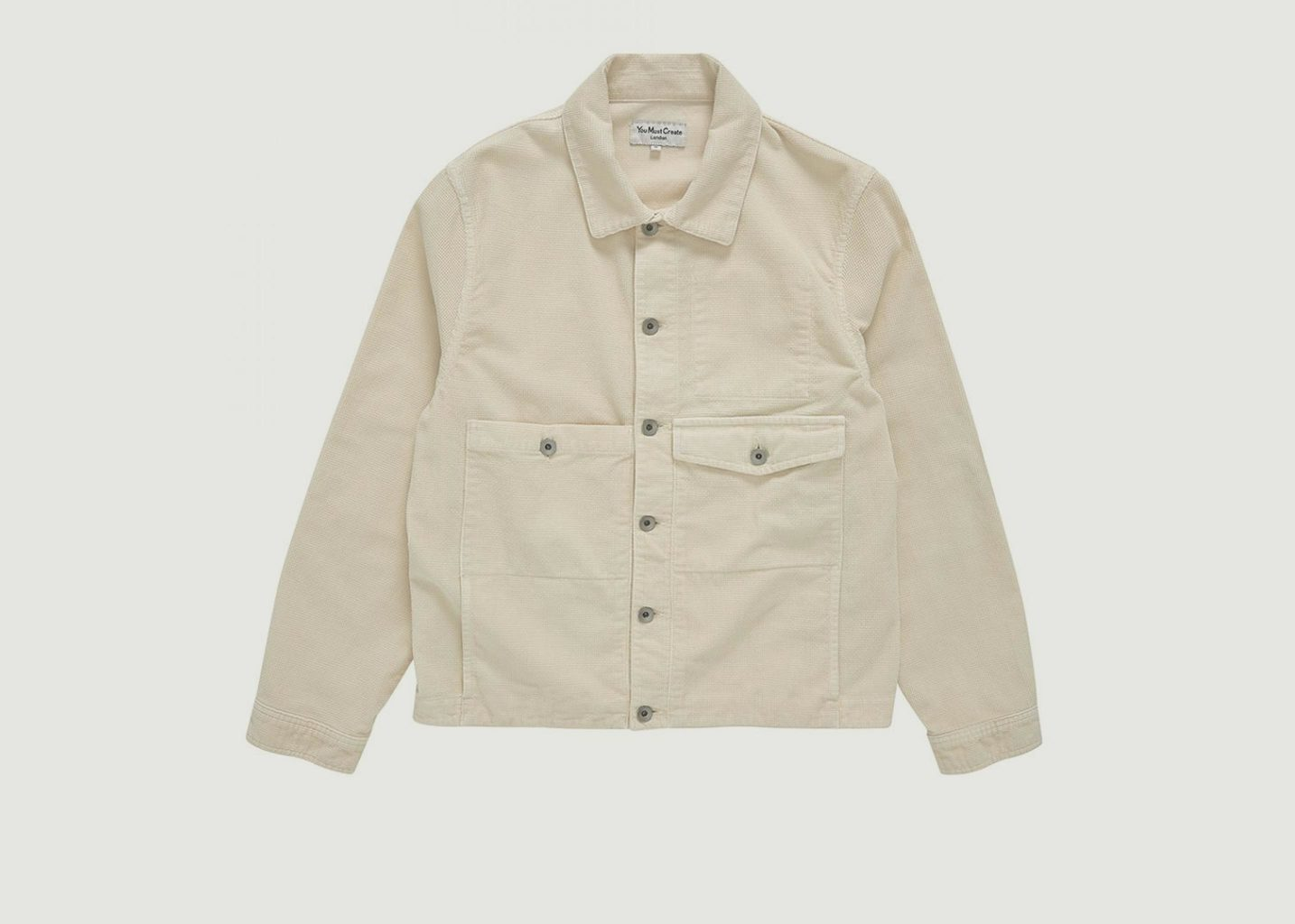 Veste Pinkley - YMC