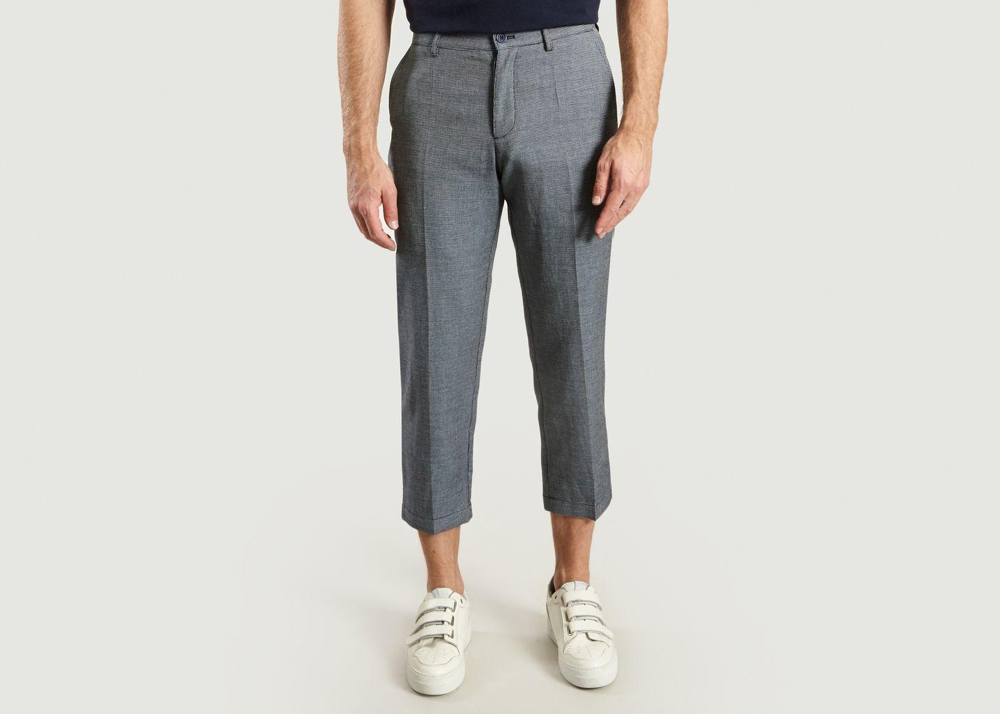 1d607634e Pantalon 7/8e Hand Me Down