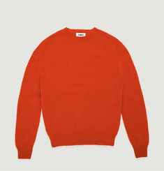 Suedehead sweater YMC