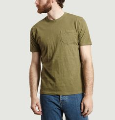 T-Shirt Wild Ones Pocket