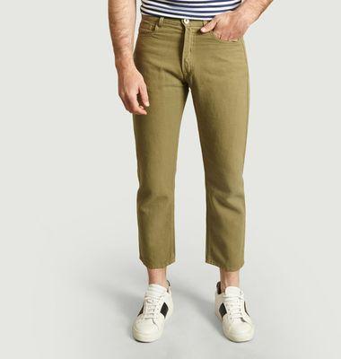 Pantalon Alva coupe skateur