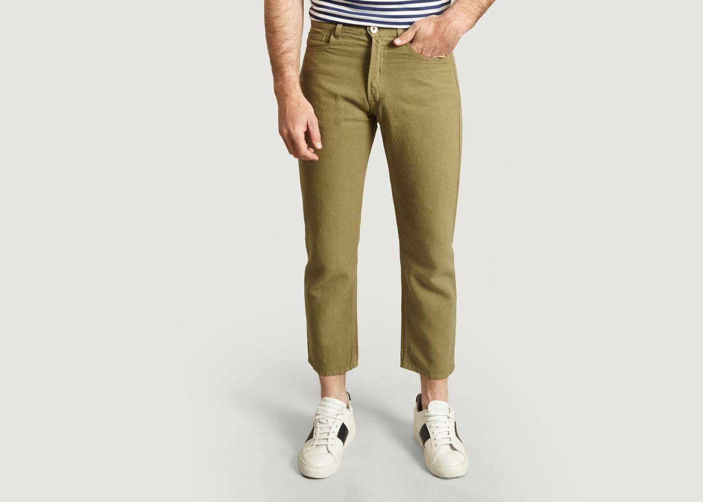 Pantalon Alva coupe skateur - YMC