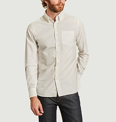 Oxford Selvedge Shirt
