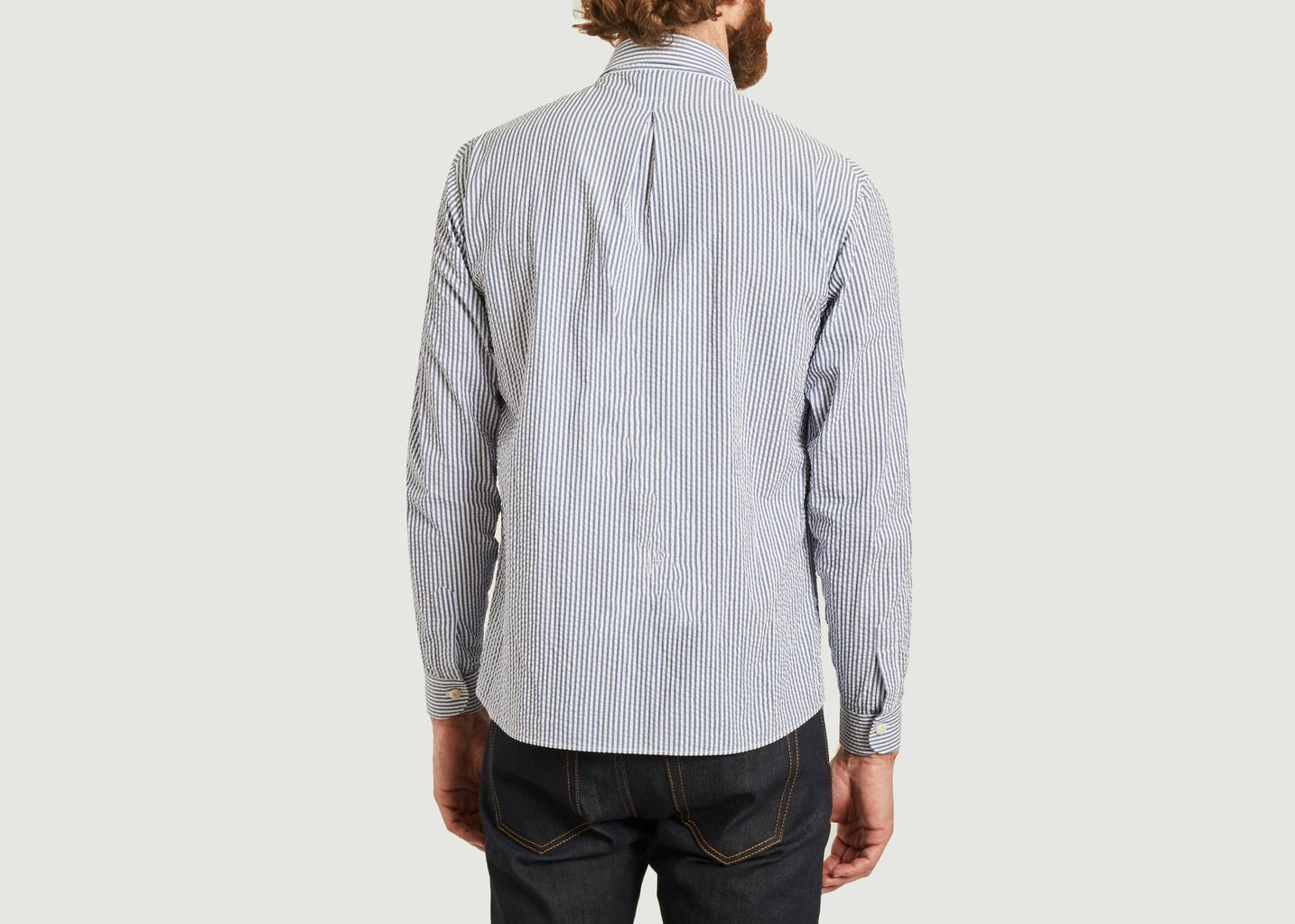 Chemise Kimi - A.B.C.L. Garments