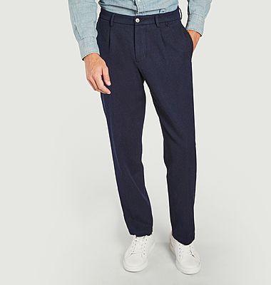 Pantalon Miniera en twill