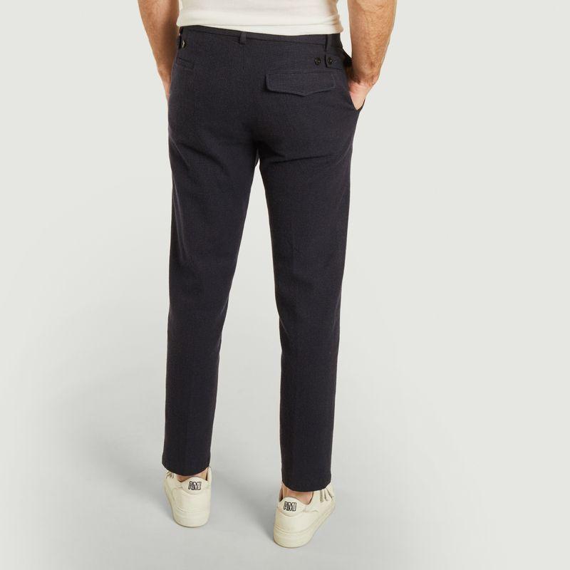 Pantalon Officer - A.B.C.L. Garments