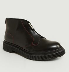 Bottines Type 104