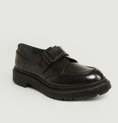 Mocassins Brogue 122