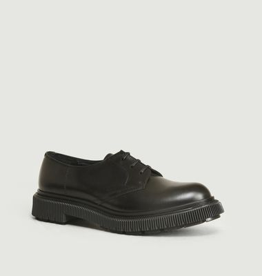 Type 132 Leather Derbies