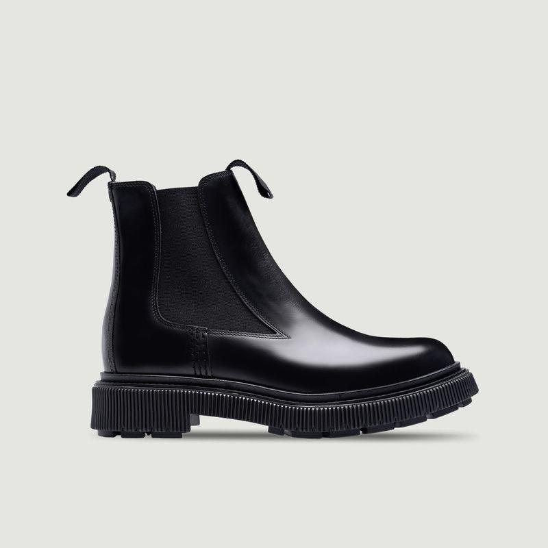 Chelsea boots en cuir Type 146 Adieu x Etudes - Adieu