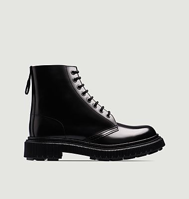 Type 129 Adieu x Etudes leather boots