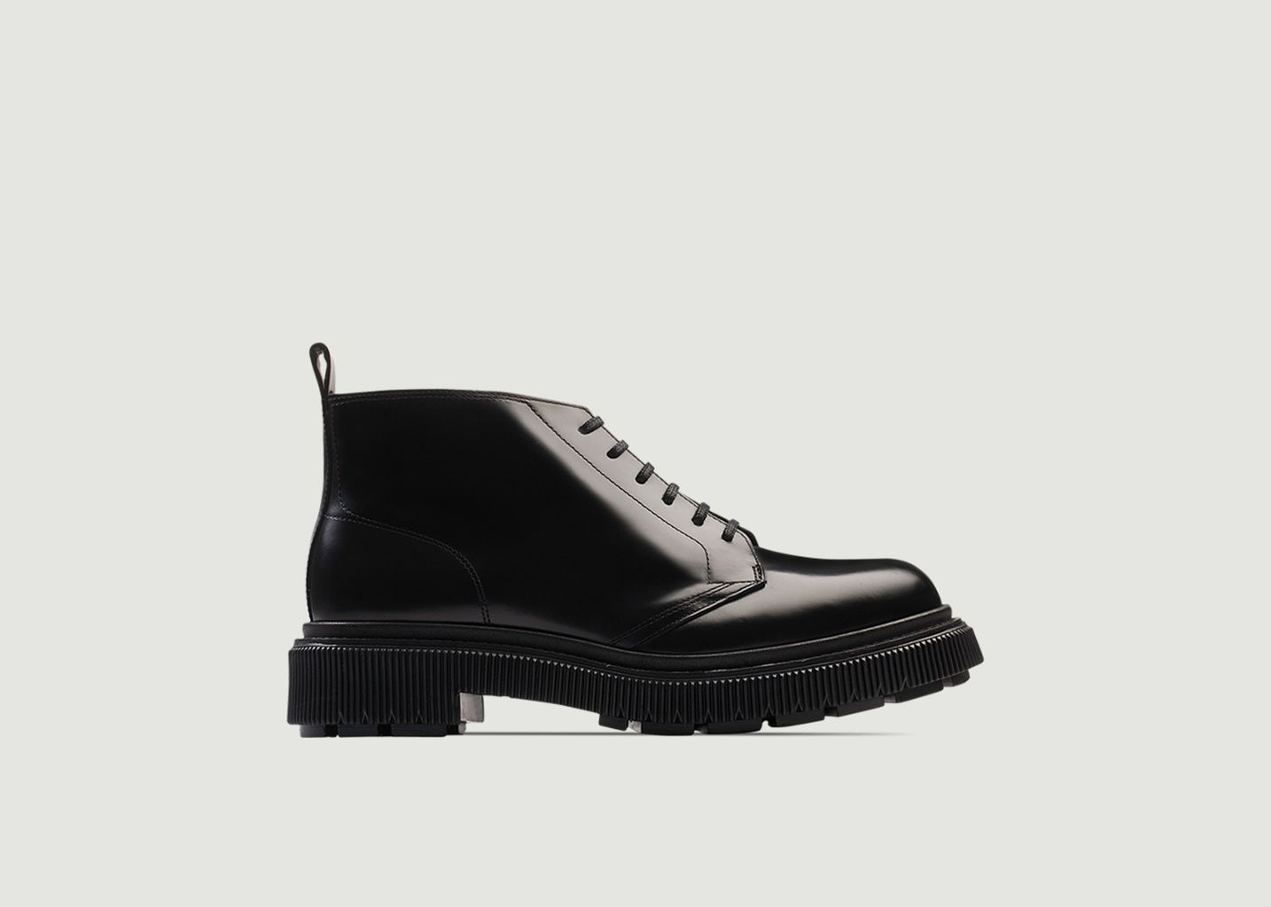 Boots Type 121 - Adieu