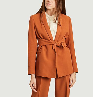Camille tailored jacket