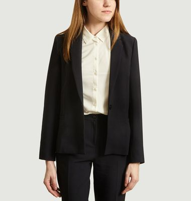 Charlotte tailored jacket