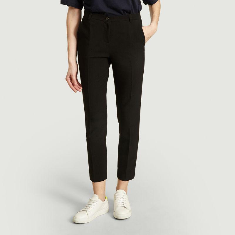 Pantalon de tailleur George - Admise Paris