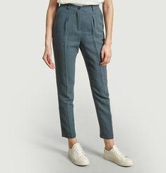 Pantalon de tailleur Rosa