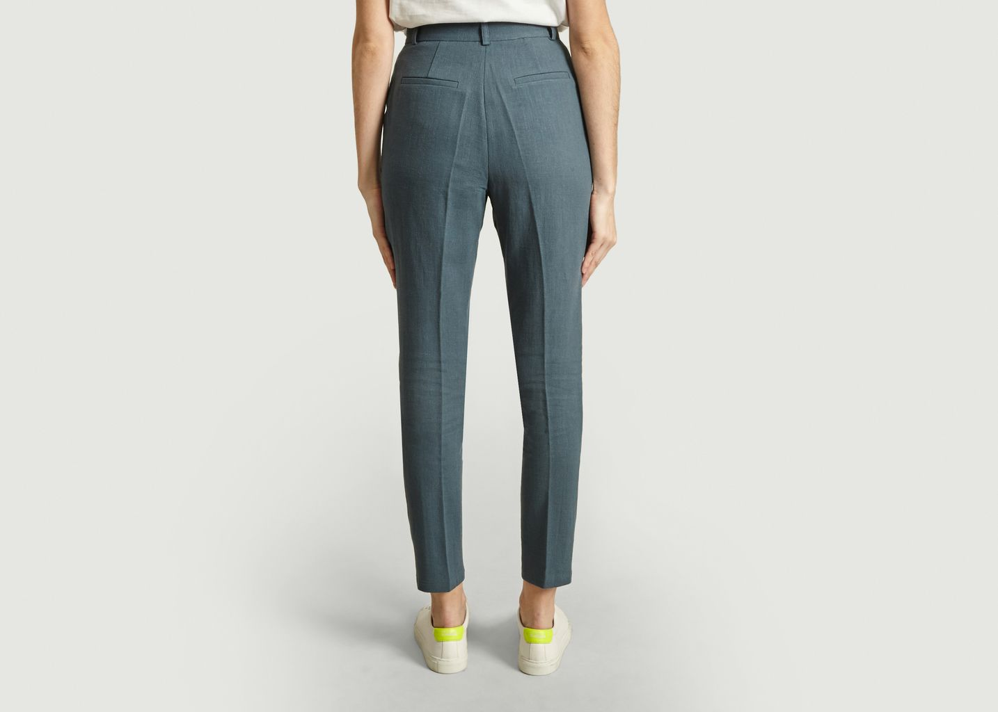 Pantalon de tailleur Rosa - Admise Paris