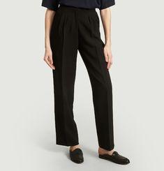 Pantalon de tailleur Valentina