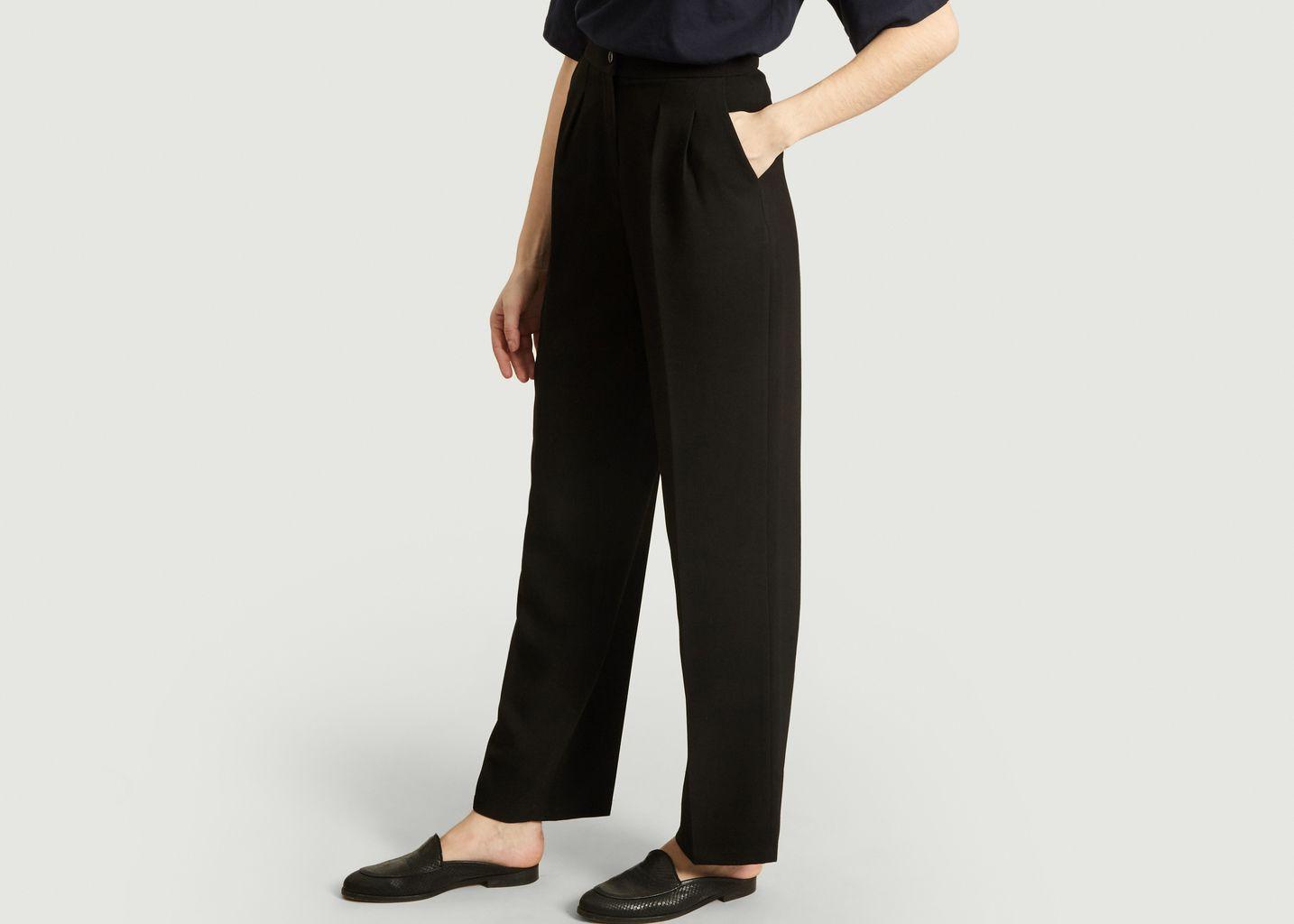 Pantalon de tailleur Valentina - Admise Paris