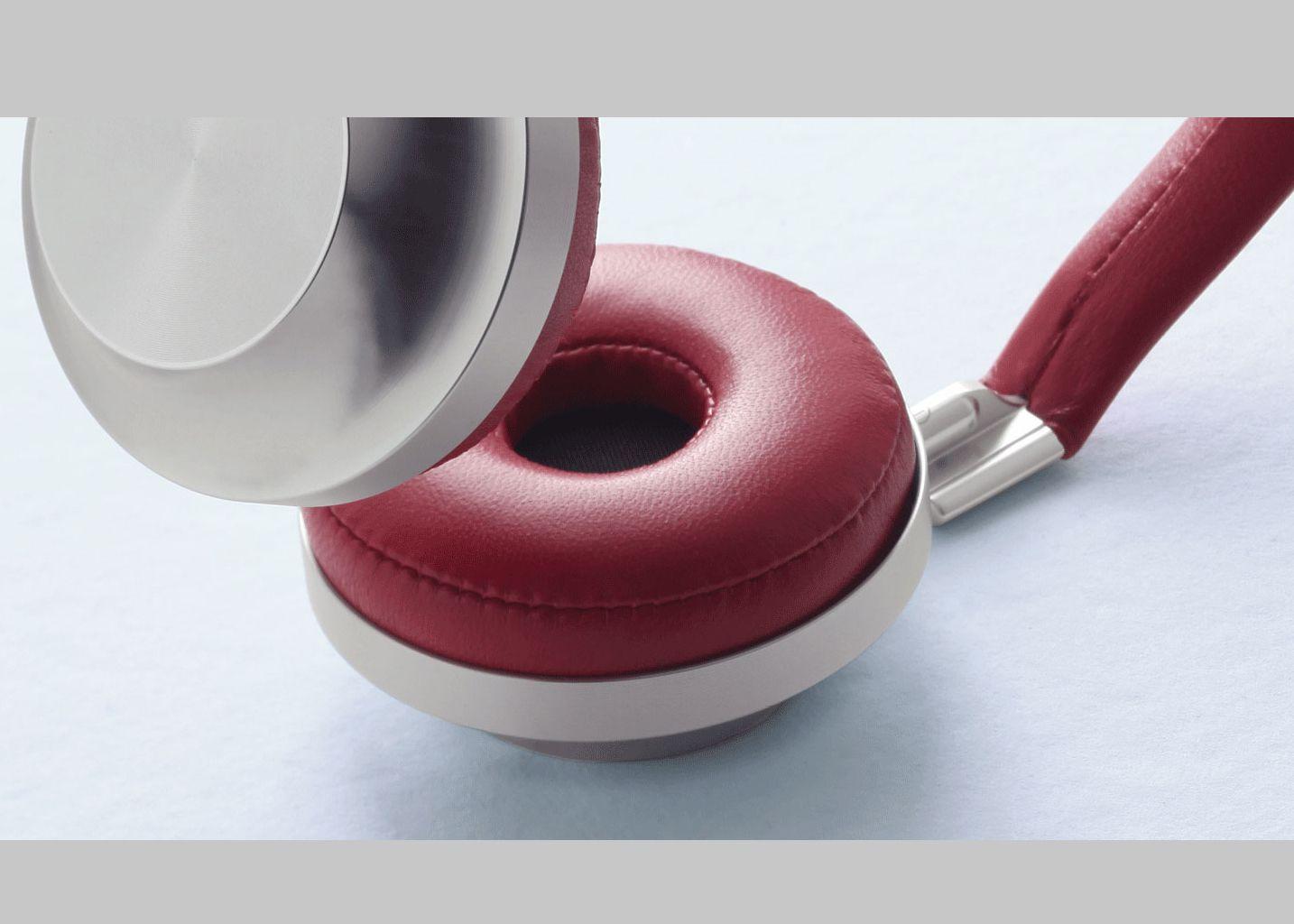 Casque VK-1 Crimson - Aëdle
