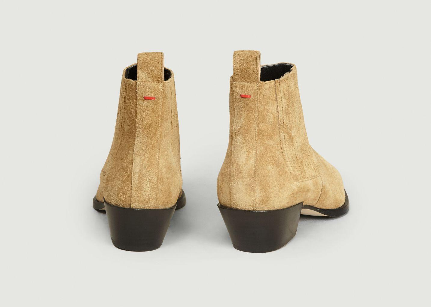 Boots Bea Daim Toscano - Aeyde