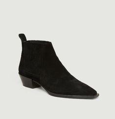 Boots Bea Daim Black