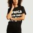 T-shirt à lettrage imprimé AYTIN - Africa your time is now