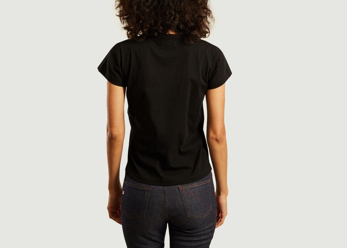 T-shirt Brando - agnès b.