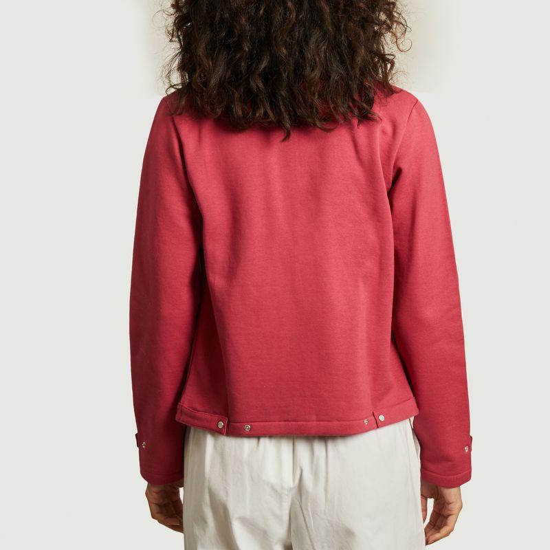 Cardigan en coton Rosana - agnès b.