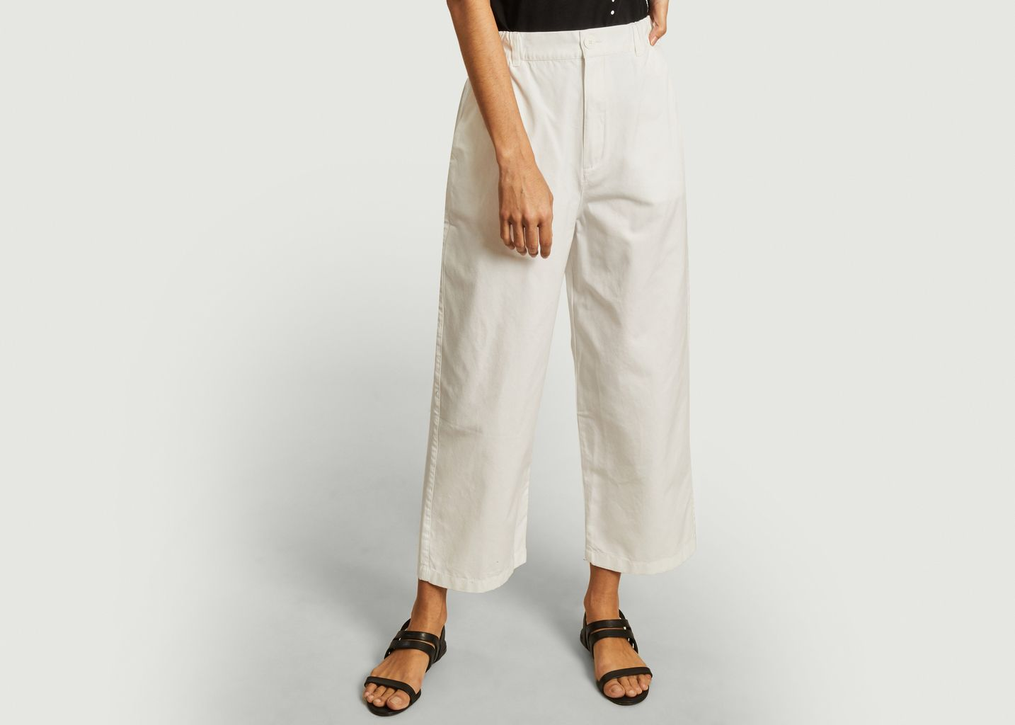 Pantalon  - agnès b.