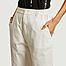 matière Pantalon  - agnès b.