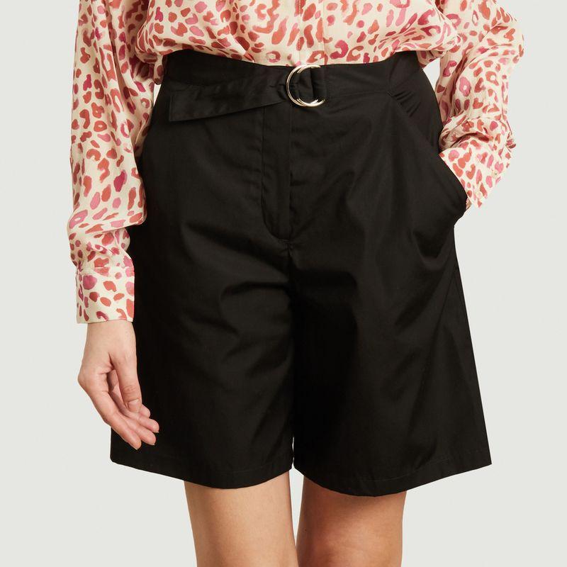 Jupe culotte - agnès b.