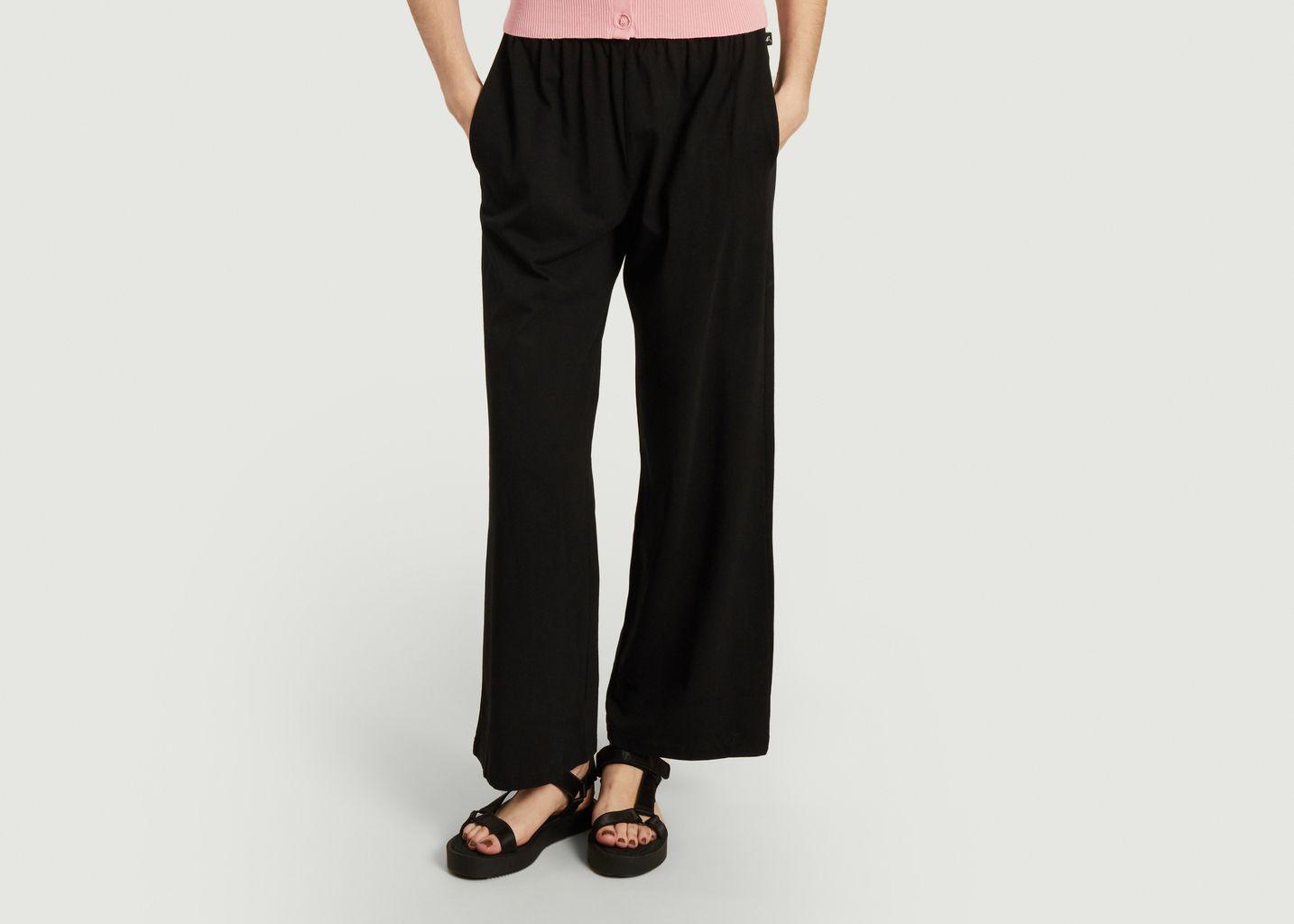 Pantalon Seville  - agnès b.