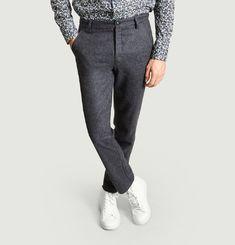 Pantalon Barbican