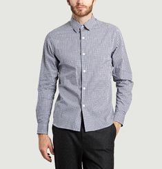 Chemise Andy