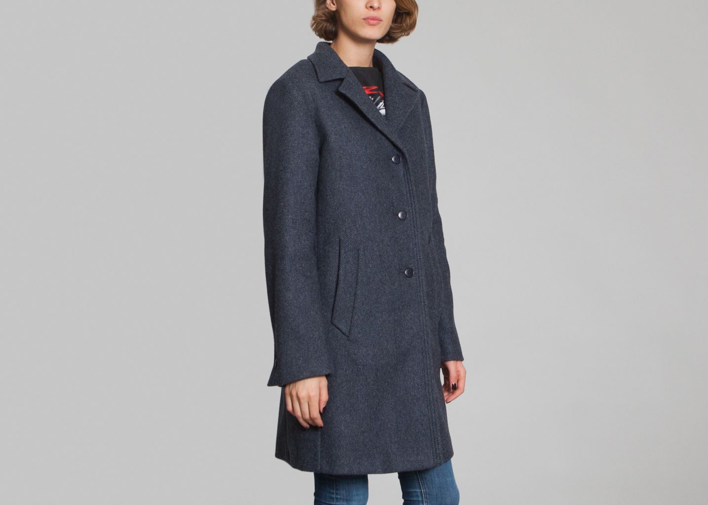 Manteau hiver femme sport expert