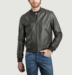 Berny Jacket